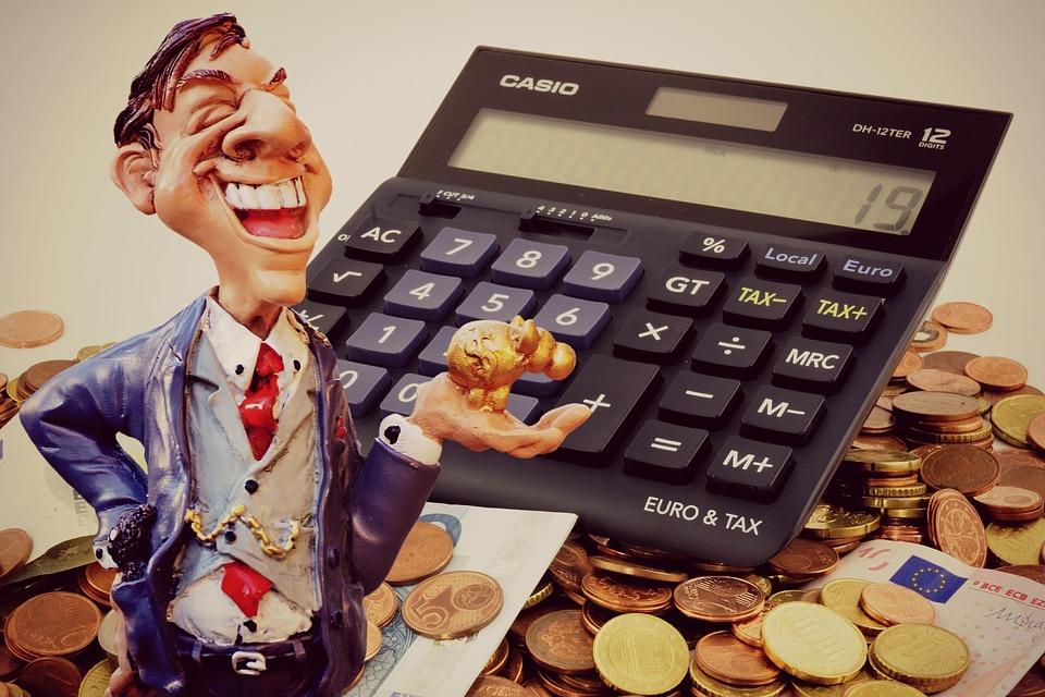 finanční výpočty