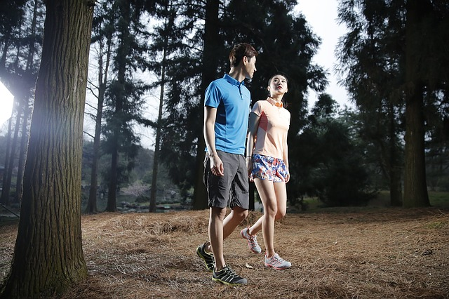 dva sportovci