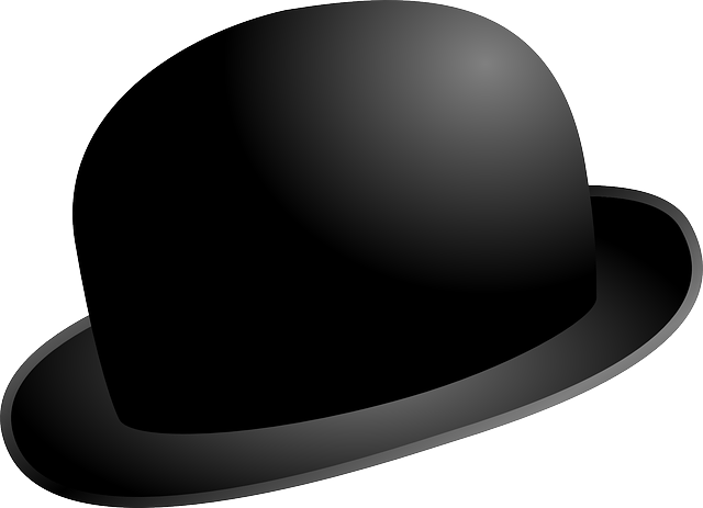 černá buřinka