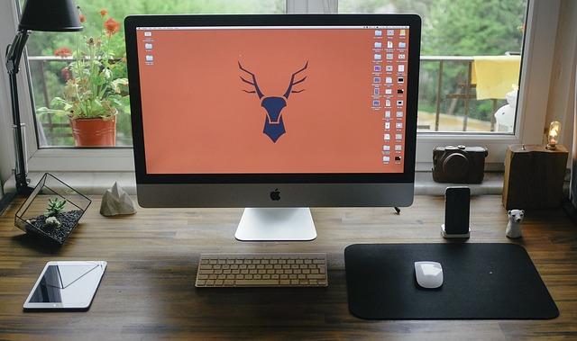 jelen na obrazovce